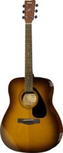 Yamaha begynder guitar