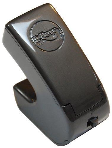 EBow værktøjet kan bruges tila t holde interessen på guitar.