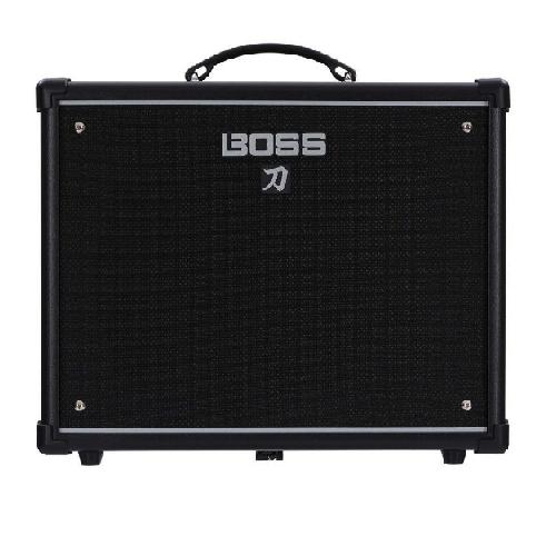 Boss kantana guitarforstærker