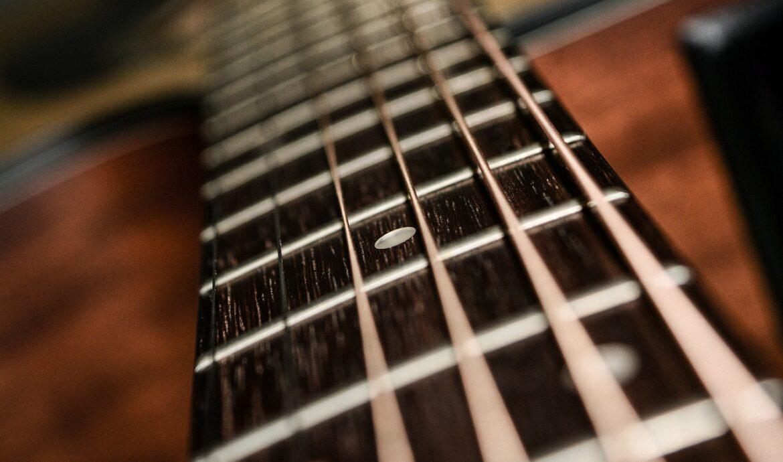 Bedste guitar strenge