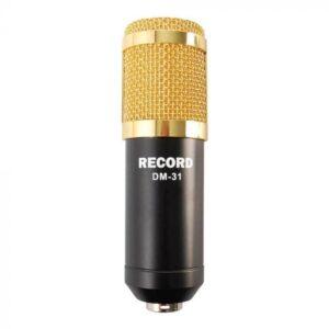 billig hjemmestudie mikrofon