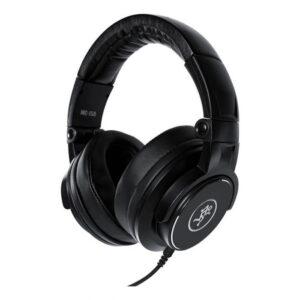 God hovedtelefoner til lille hjemmestudie