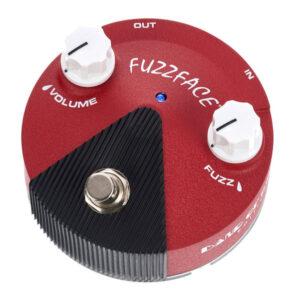 Fedeste Fuzz guitarpedal