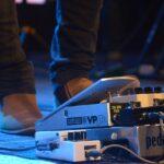 De bedste guitar pedaler
