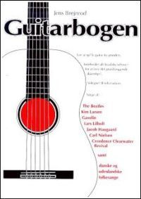 guitar lærebog