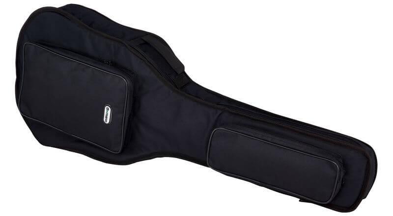 Guitartaske til akustiskguitar