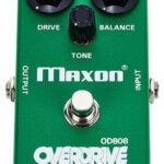 Bedste overdrive pedal til guitar
