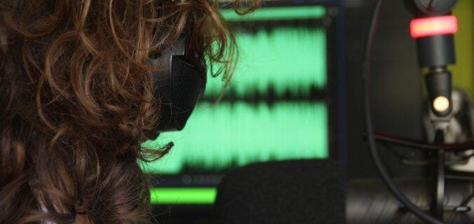 Hovedtelefoner til studie