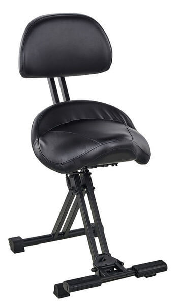Mey Chair Systems guitar stol