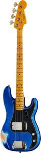 Fender bas
